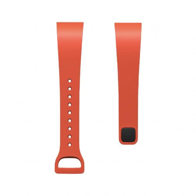 Xiaomi Mi Band 4C náhradní náramek oranžový 28569