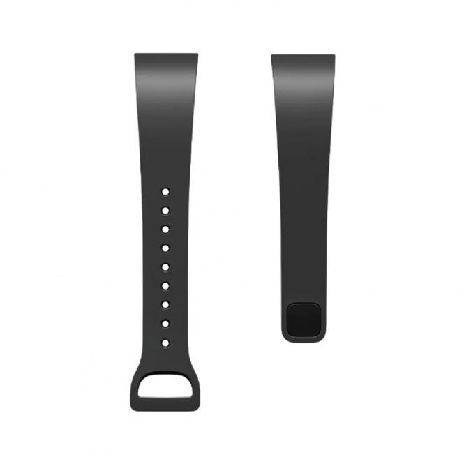 Xiaomi Mi Band 4C náhradní náramek černý 28567