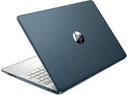 HP 15s-eq2002nc, Ryzen 3 5300U, 15.6 FHD, UMA, 8GB, SSD 512GB, noODD, W10H, 2-2-0, Spruce Blue