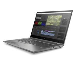 HP ZBook Fury 17 G7, i7-10850H, 17.3 UHD, RTX3000/6GB, 32GB, SSD 1TB, W10Pro, 3-3-0