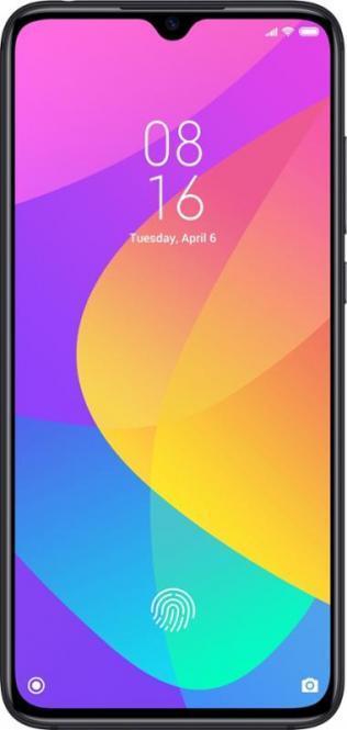 Xiaomi Mi 9 6GB/64GB černá