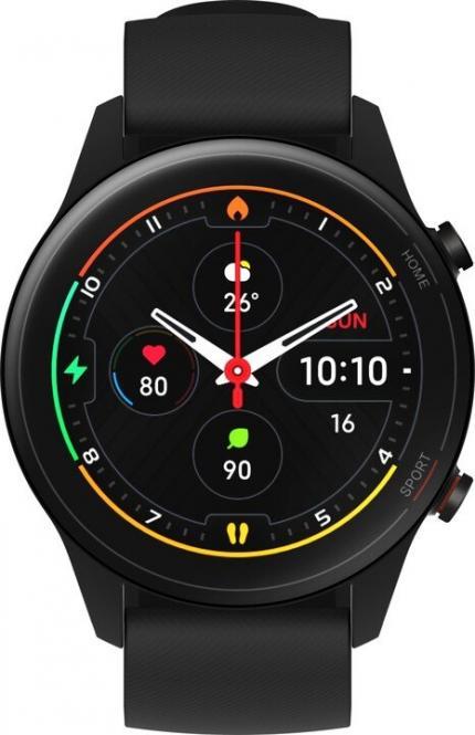 Xiaomi Mi Watch, Black