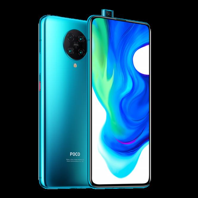 Xiaomi Poco F2 Pro 6GB/128GB modrá