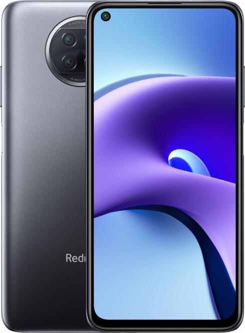 Xiaomi Redmi Note 9T 4/64GB Nightfall Black