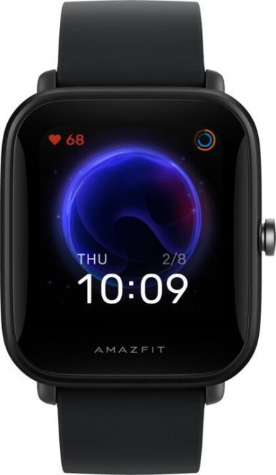 Amazfit Bip U Black
