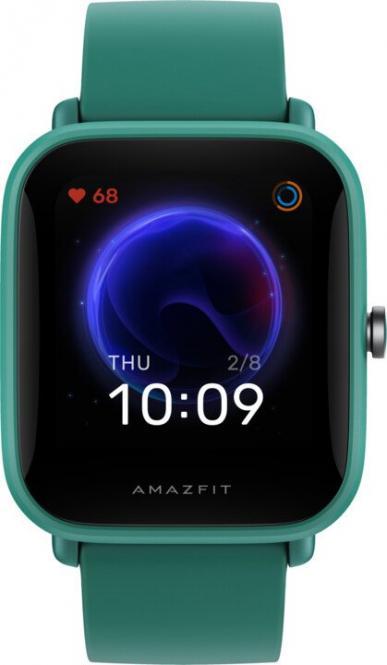 Amazfit Bip U Green