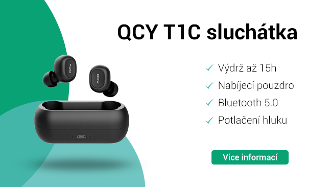 QCY T1