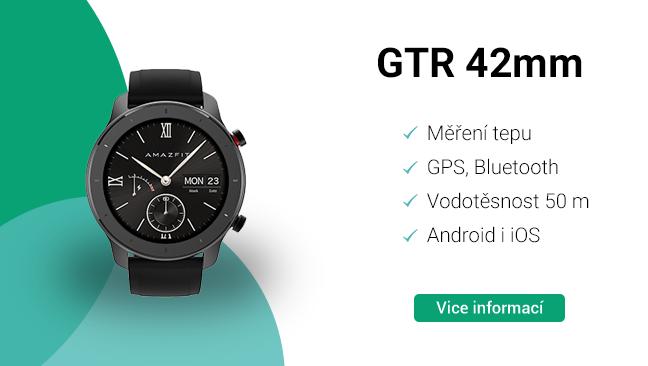 GTR 42mm